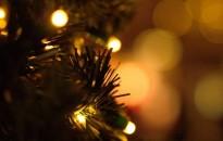 Karácsony - A fényfüzérek majdnem felénél hibát találtak a fogyasztóvédők