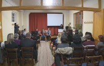 Kezdődik az Adventi Esték sorozat a református templomban