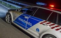 Két súlyos sérüléssel járó baleset Zalában
