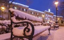 Havazás Nagykanizsán