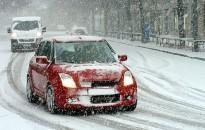 Óvatosabban a téli utakon