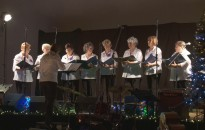 Karácsonyi koncertet adott a Királyi Kórus