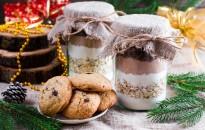 3+1 last minute karácsonyi ajándék, amit a gyerekek is elkészíthetnek