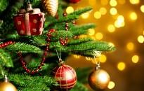 Az emberek 6 százaléka utazik el karácsonykor egy felmérés szerint