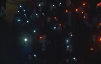 Spártai fény
