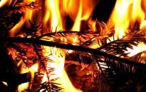 Karácsony - Katasztrófavédelem: adventi időszakban kétszer annyi a lakástűz