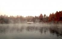 Te fürdenél tóban télen? - Mi leteszteltük a hévízi wellness-élményt