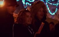 Folytatódik az ünnepi forgatag az Erzsébet téren