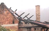 Van remény: segítséget kapott a zalaszabari tűzben a műhelyét elvesztő asztalos