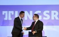 Stratégiai megállapodást kötött a kormány a Tungsrammal
