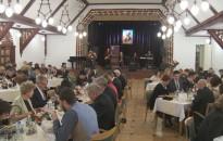 A Szivárvány EGYMI-t támogatják a Bethlen-bál résztvevői
