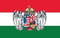 Rajz- és esszépályázatot hirdettek a magyar címer és zászló ünneplésére