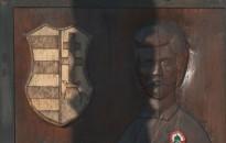 Új fafaragás díszíti a kiskanizsai Milleniumi Emlékparkot