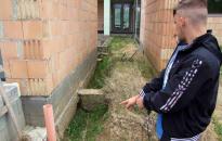 Családi házakból loptak  a kanizsai fiatalok