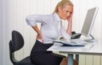 Testtartás-specialista: a hanyag testtartás szinte népbetegség