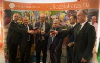 Fejlesztési hajrában – újévköszöntő Zalakaroson