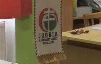 Félpályás forgalomlassító demonstrációt tart a Jobbik Nagykanizsán