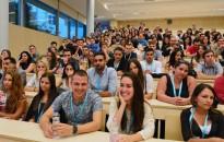 Kásler: a roma szakkollégiumok elősegítik a tehetségek kibontakoztatását