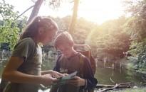 Január 28-ától lehet a nyári vándortáborokba jelentkezni