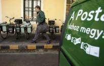 Modernizál és árakat változtat februártól a Magyar Posta