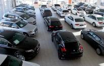 Az idén már csökkenni fog a magyarországi használtautó-import
