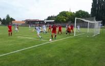 Szombaton az FC Nagykanizsa a szombathelyiek ellen
