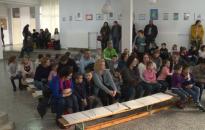 Iskolanyitogató programot tartottak Kiskanizsán