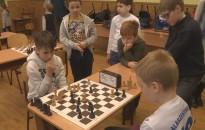 Kanizsán rendezték a sakk diákolimpia megyei fordulóját