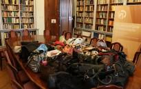 """59 táska, alig két hét alatt – """"már megint"""" jószívűek voltak a zalai bíróságok dolgozói"""