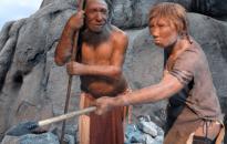 Távolról is tudtak vadat ölni a neandervölgyiek
