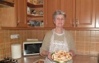 GasztroKanizsa: Élesztős hájas tészta