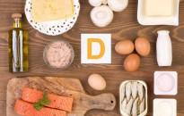Tíz étel, amelyeket fogyasztva télen is elég D-vitaminhoz juthatunk