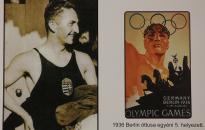 A legendás sportoló emlékére