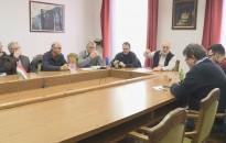 Tárgyalásra alkalmas a város költségvetéséről szóló rendelettervezet