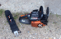 Szerszámokat, kisgépeket lopott két fiatal egy kanizsai pincéből