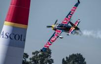 Hévíz háttértámogatást biztosítana a Red Bull Air Race-hez