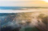 Varga György: Hajnali köd