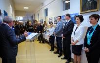 Angol nyelven indít vízügyi képzést a Pannon Egyetem Nagykanizsán