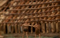 Megnyílt a zalai régészeti leleteket bemutató kiállítás