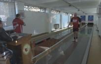 Taroltak a kanizsai tekések