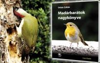 A madárvédelemhez nyújt gyakorlati segítséget Orbán Zoltán új könyve