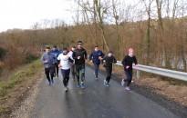 Idén tovább szelik a kilométereket a Kanizsai Futóklub tagjai
