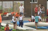 Kilencvenkét millió forinttal támogatja az önkormányzat a verseny- és élsportot