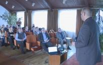 Projektzáró konferenciát tartottak a Mura városában