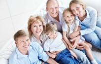 Kincs: a családvédelmi akcióterv hét intézkedéséből átlagosan hatot támogatnak a kisgyerekesek