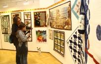 Megnyílt a Muramenti Foltboszorkák kiállítása