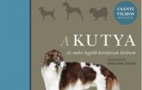 Új tudományos-ismeretterjesztő könyv jelent meg a kutyákról