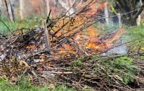 Szabadtéri tüzek – Akár halált is okozhat a felelőtlenség