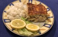 GasztroKanizsa: Elő- és főétel halból