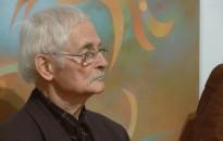 Elhunyt Szekeres Emil festőművész
